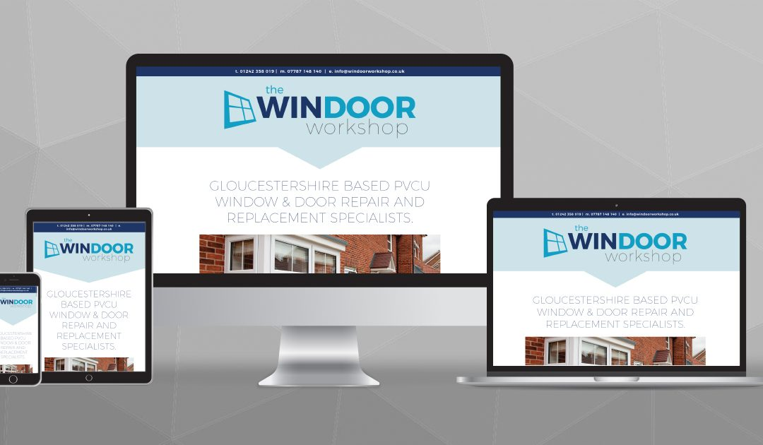 The WinDoor Workshop