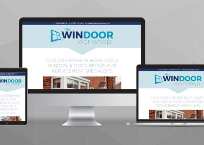 The WinDoor Workshop